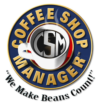 Coffee Shop Manager