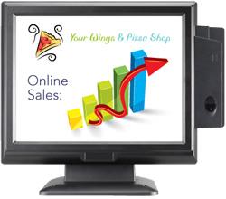 online ordering for my pizza restaurant