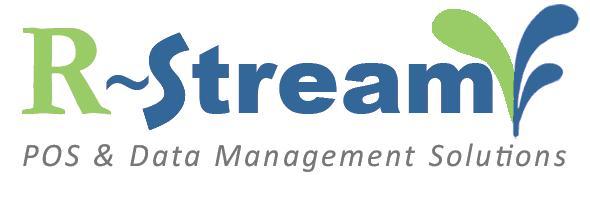 r stream logo