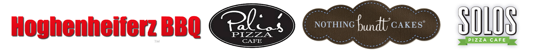 Pizza Point of Sale Clients