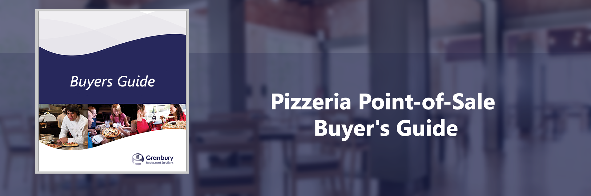 Pizza Point-of-Sale